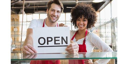 12-Week Entrepreneurship Program
