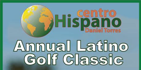 Centro Hispano Annual Latino Golf Classic tickets