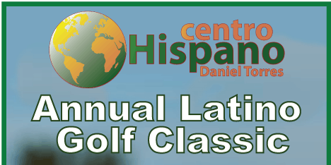 Centro Hispano Annual Latino Golf Classic