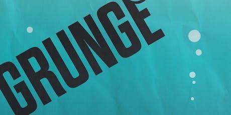 School of Rock Seattle Performs: GRUNGE tickets