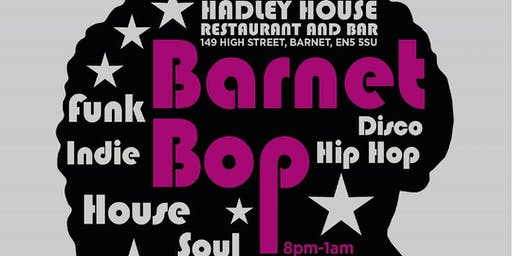 Barnet Bop - Late Summer Session.