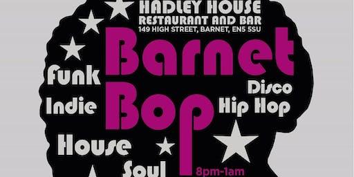 Barnet Bop - Late Summer Session.
