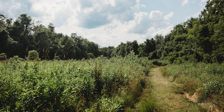 Volunteer Workday at Falmouth Forest Garden tickets
