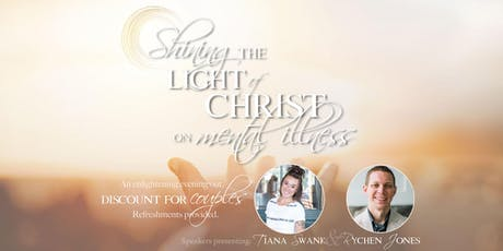 Shining the Light of Christ on Mental Illness tickets