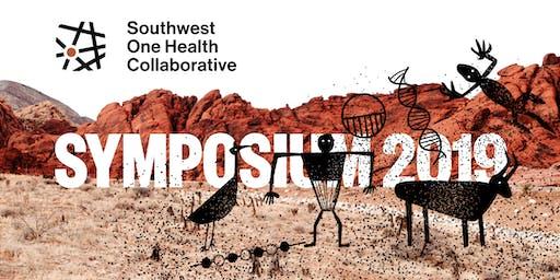 2019 Inaugural Southwest One Health Symposium