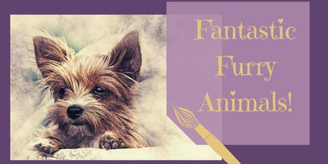 Fantastic Furry Animals! tickets