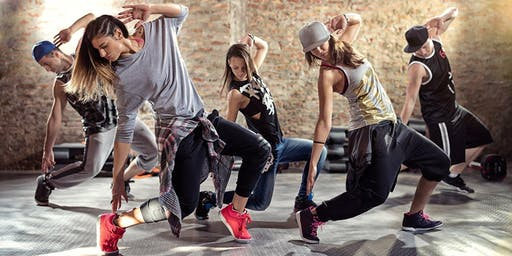 Hip Hop for Actors & Performers (Kids/Teens)
