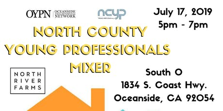 North County Young Professionals Mixer tickets