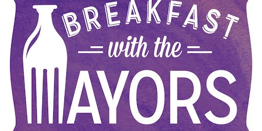 Breakfast With the Mayors: Community Character & Williamson County's Future