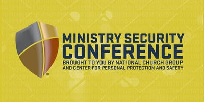 MSC - Ministry Security Conference - October 10th New York, NY