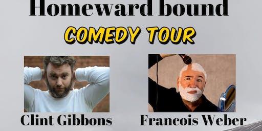 The Homeward Bound Comedy Tour