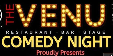 Comedy Wednesday starring Lenny Travis tickets