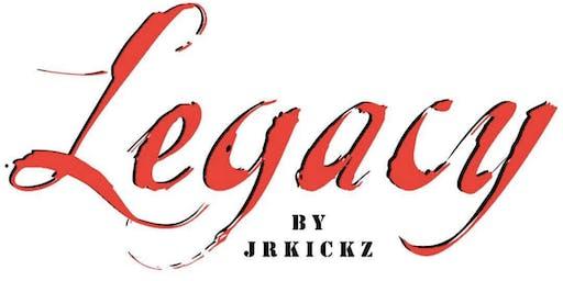 Jrkickz Legacy Mix & Mingle