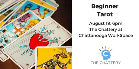 Beginner Tarot tickets