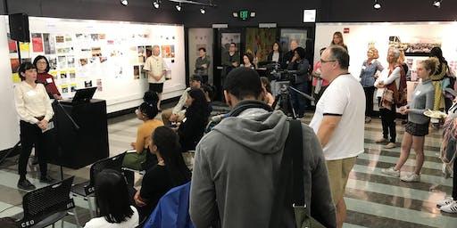 Global Urban Humanities Open House Fall 2019
