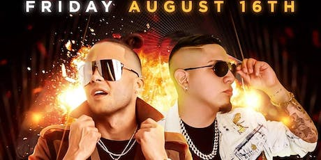 Nio Garcia Performing LIVE at SLLounge Ladies FREE & Gents Reduced On List tickets