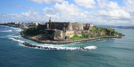 BitAngels San Juan Launch Event tickets