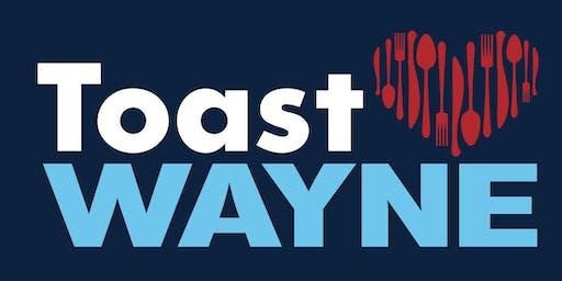 Toast Wayne
