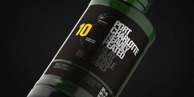 Bruichladdich Annual Drams & Dining - Featuring Port Charlotte 10 Year!