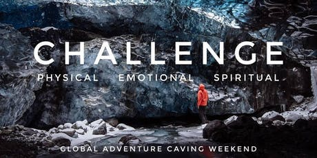 Caving Weekend 2019 tickets