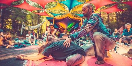 Rose Garden - Yin Therapeutics & Thai Massage tickets