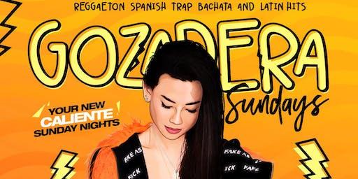 LA GOZADERA - Sunday Party with DJ BLISS & DJ R2RO