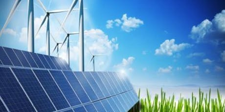 The Business Case for Renewable Energy tickets