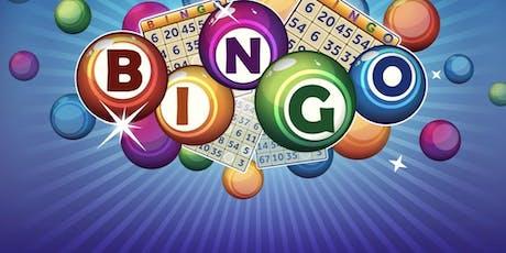 """""""Save Me From Extinction"""" Designer Purse Bingo tickets"""