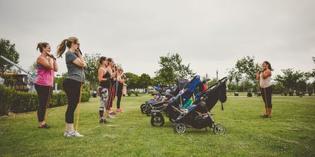 Stroller Strides/Barre Classes tickets