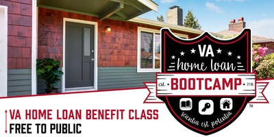 VA Home Loan Bootcamp Port Orchard