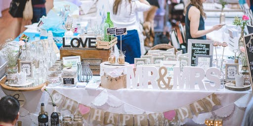 The Original Bridal Swap Vancouver 2020