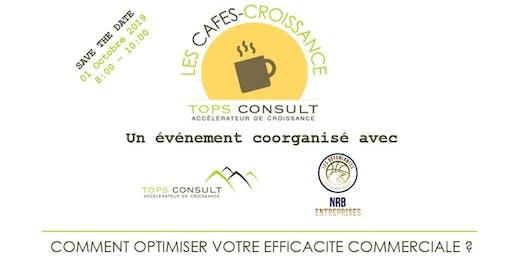 Café croissance