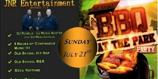 """JNR Entertainment Presents """"House, R&B and Afro Beats Festival at Hempstead Lake State Park – 2nd Annual Affair"""""""