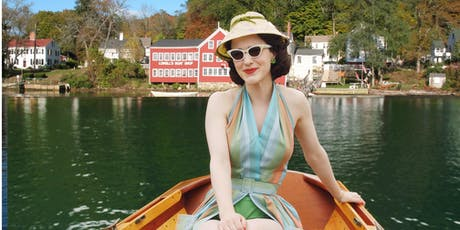 Mrs. Maisel Party tickets