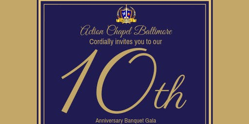 Banquet Gala with Dr. Sonnie Badu: Award-winning Gospel Recording Artist