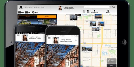Engage Portal on Revelation's Smarter Agent App