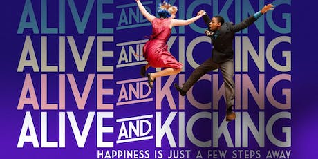 Alive And Kicking - Der Film Tickets