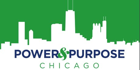 Power & Purpose Chicago 2019 Luncheon Fundraiser featuring Soledad O'Brien tickets