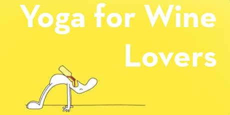 Yoga at the Winery - Happy Hour tickets