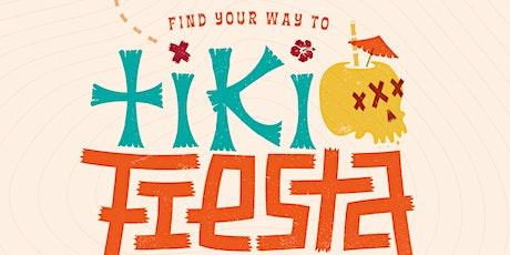 Tiki Fiesta  tickets