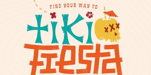 Tiki Fiesta
