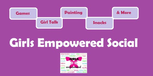 Girls Empowered Social