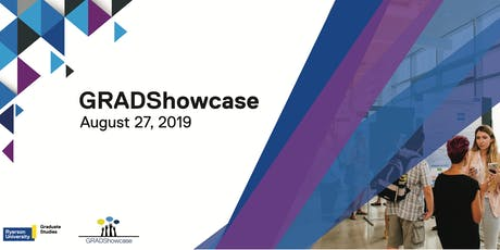 GRADShowcase 2019 tickets