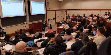 Financial Literacy Workshops - in Fairfax tickets