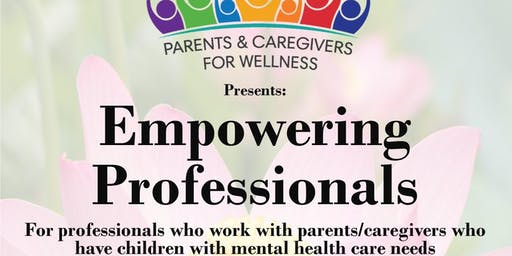 Empowering Professionals