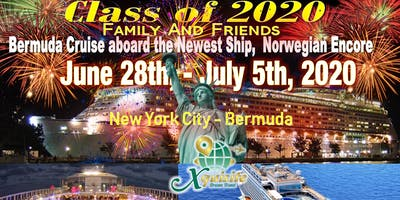 New York City -  7-Day Bermuda Cruise