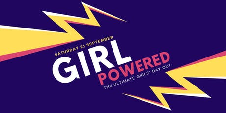 Girl Powered  tickets