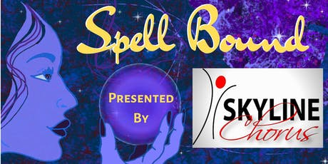 Spell Bound tickets