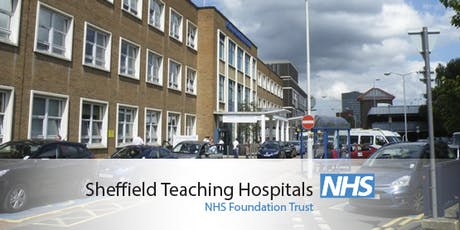 Leadership At Sheffield Teaching Hospitals tickets