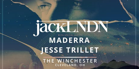 JackLNDN tickets